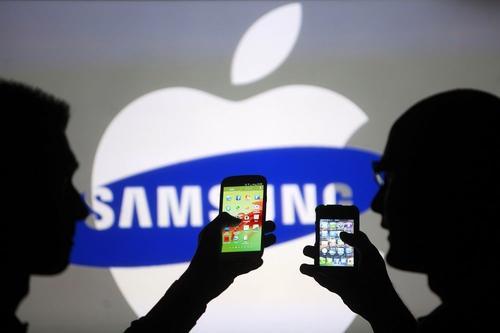 OLED面板采购量不达标 苹果赔偿三星约9.5亿美元