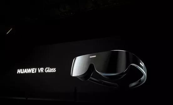 华为漫漫VR眼镜路