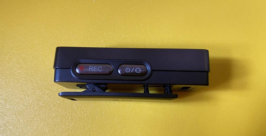 """搜狗AI录音笔C2:只有20g重,却成功打破""""录音笔""""的刻板印象"""