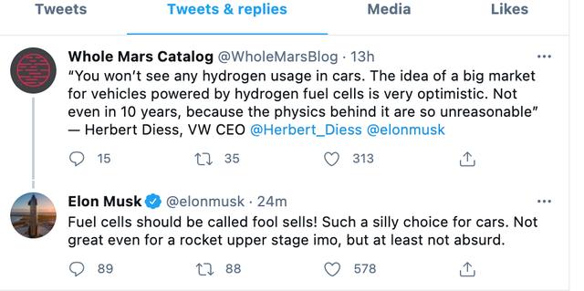 2040年前全行业普及氢能源,现代汽车的愿望能成功吗?