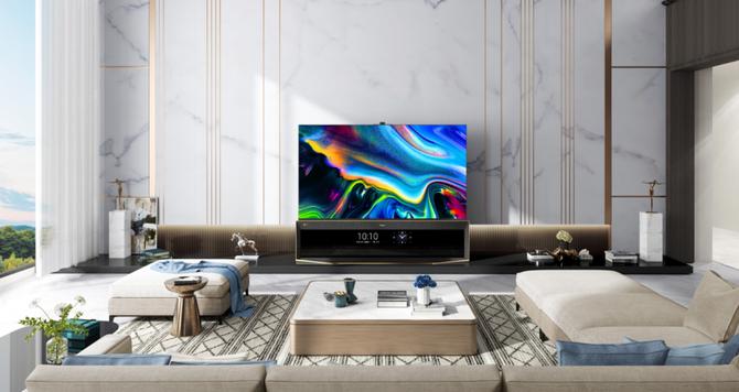 大屏电视成新热点 多家厂商纷纷推出巨屏产品
