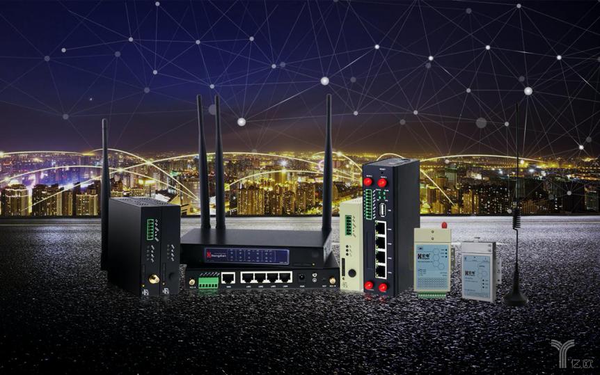 宏电M2M通信产品