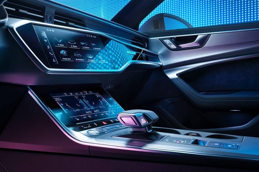 Audi Connect/奥迪中国官方