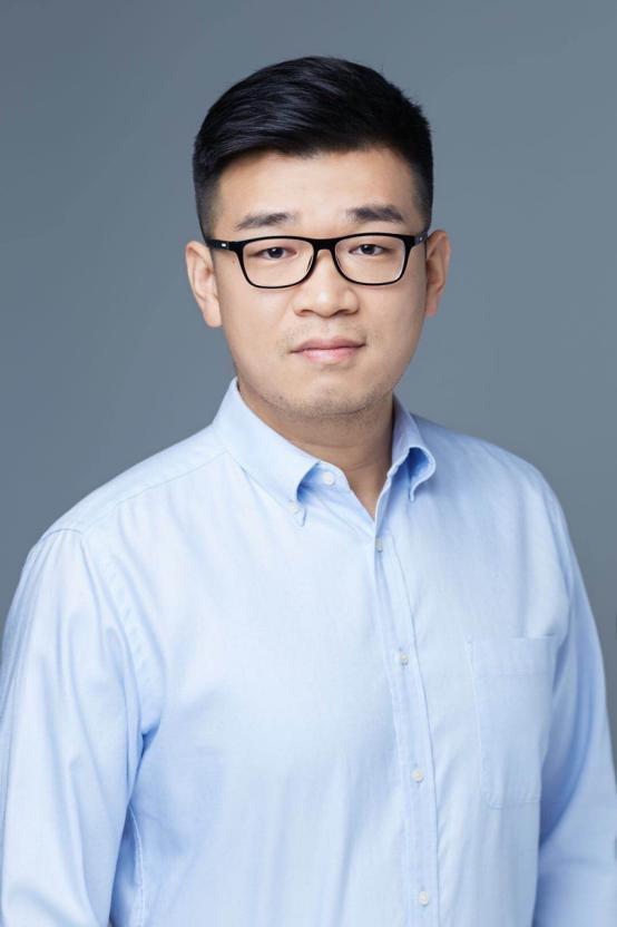 联想之星投资副总裁张琪