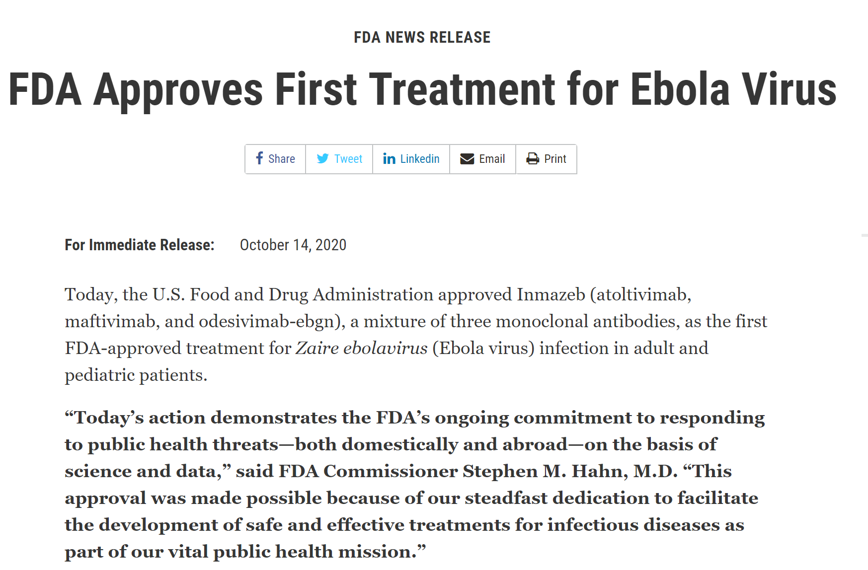 FDA官网图片