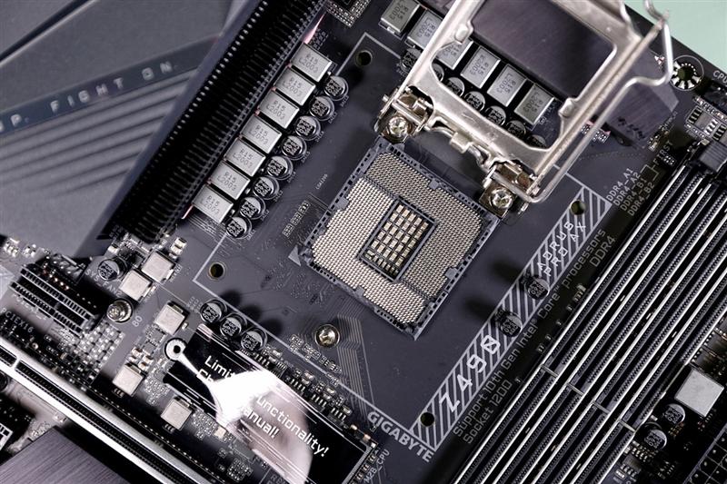 唯一预留PCIe 4.0!技嘉Z490 AORUS PRO AX主板评测:内存超频能力远胜以往