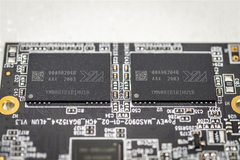 老外动辄放火涨价的日子结束了!光威羿PRO 512GB SSD深度测试