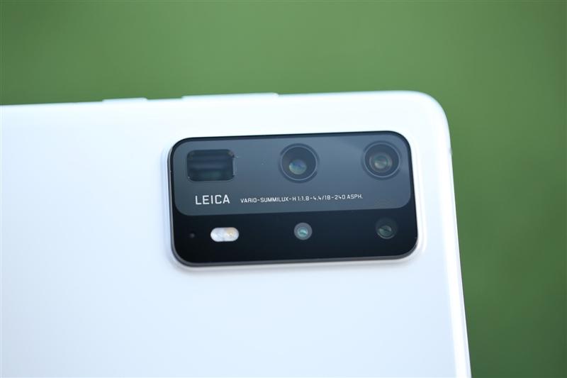 大梦初醒 华为P40 Pro 首发评测:驰骋无人区的影像豪强