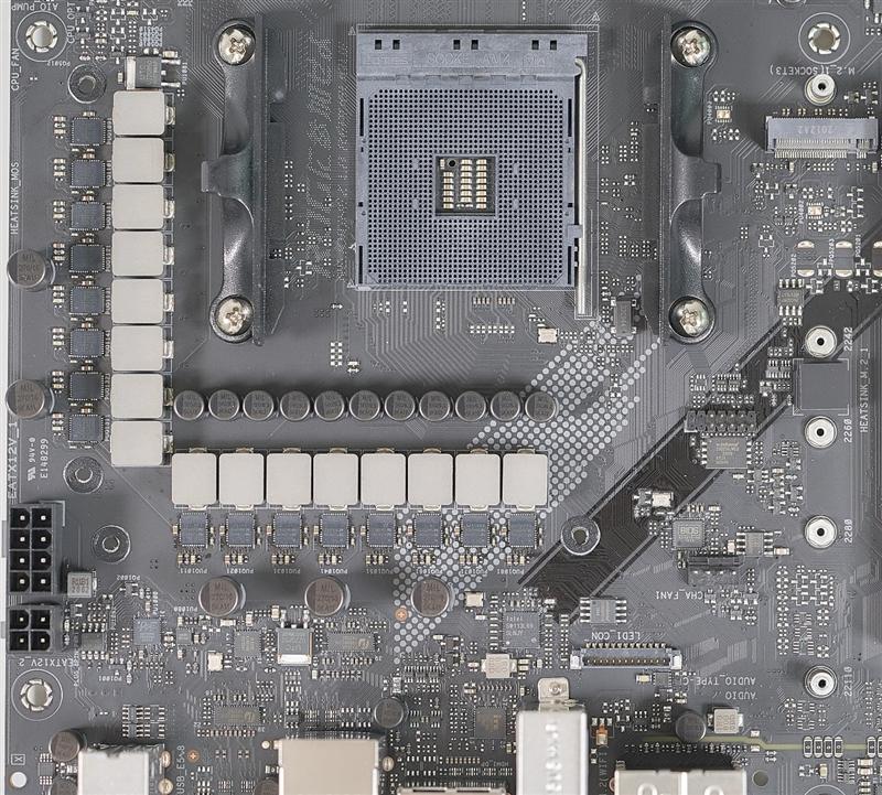 能媲美顶级X570!ROG STRIX B550-E GAMING主板评测