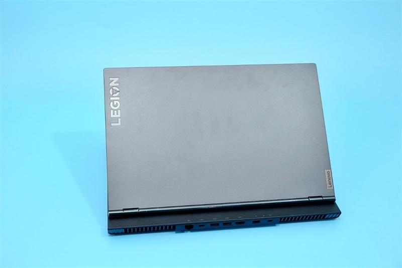 强劲散热造就强悍性能!联想拯救者R7000笔记本评测:也许是最强的锐龙7 4800H