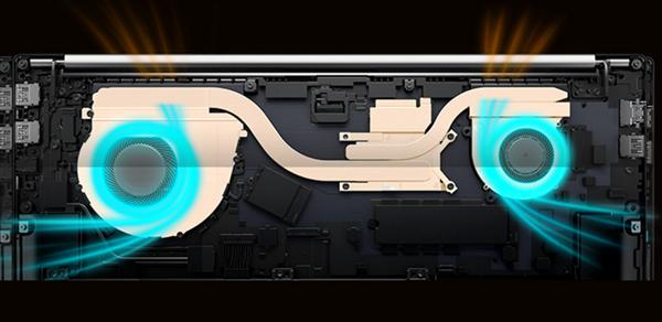 4999元的锐龙7 4800H轻薄本!荣耀MagicBook Pro锐龙版2020评测