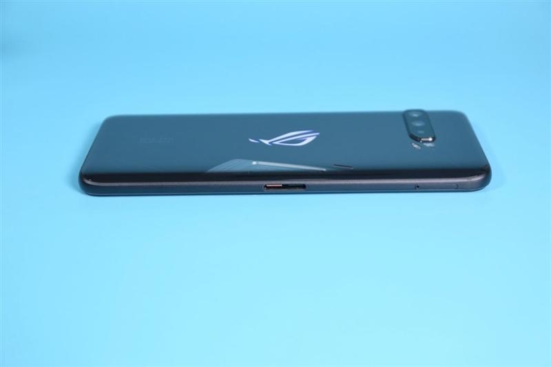 骁龙865 巅峰标杆!ROG游戏手机3首发评测:270Hz地表最灵