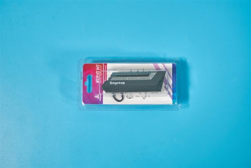 降温15度!鑫谷追光者M1RGB散热器体验:闪着光保护SSD