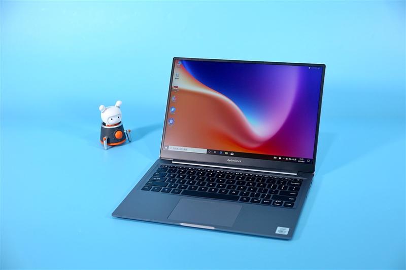 小如A4纸 高色域2K屏!RedmiBook Air 13评测:轻便易携又养眼的办公本
