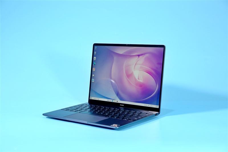 顶级标压U加持!华为MateBook 13 2020锐龙版评测