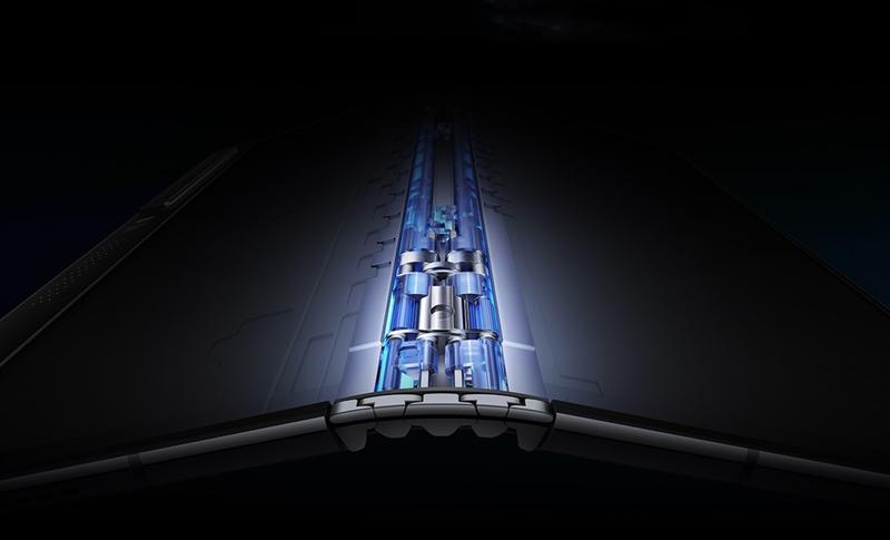 三星、华为外的另一折叠旗舰!柔宇FlexPai 2评测:万元以下仅此一台