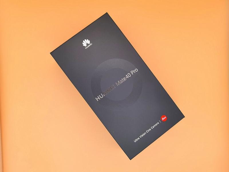 华为Mate40 Pro首发上手体验:麒麟9000王牌旗舰