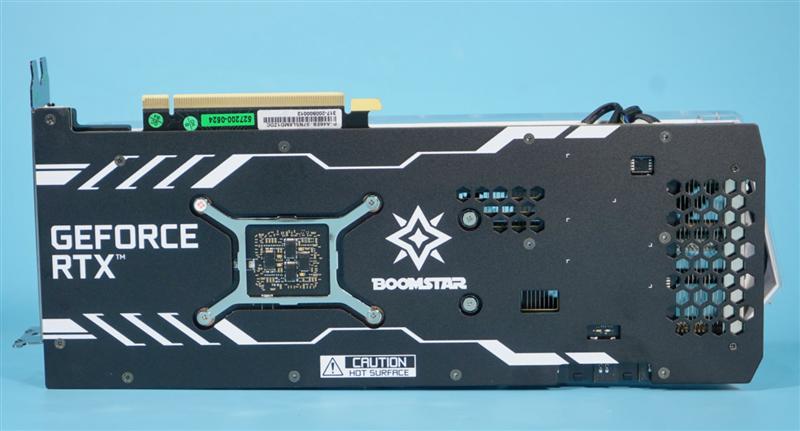 颜值最高的影驰显卡!RTX 3070 星曜OC评测:温度控制也是顶级水准