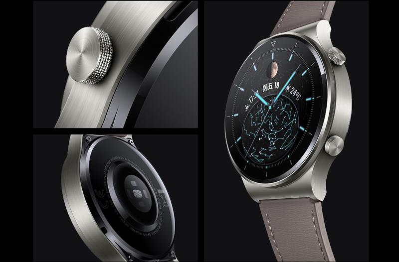 鸿蒙分布式技术初显身手!华为Watch GT2 Pro ECG款评测:腕上心电伴侣