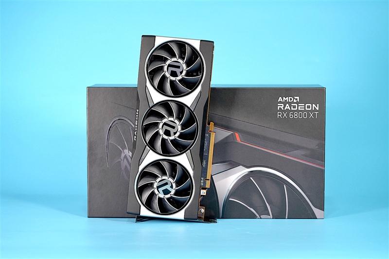 战胜RTX 3080并不意外!Radeon RX 6800/6800 XT首发评测