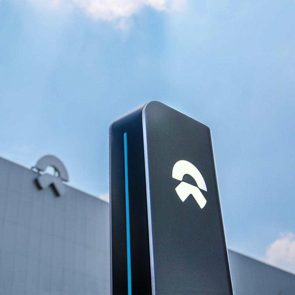 小鹏汽车与蔚来NIO Power告竣充电合作,相互买通充电网