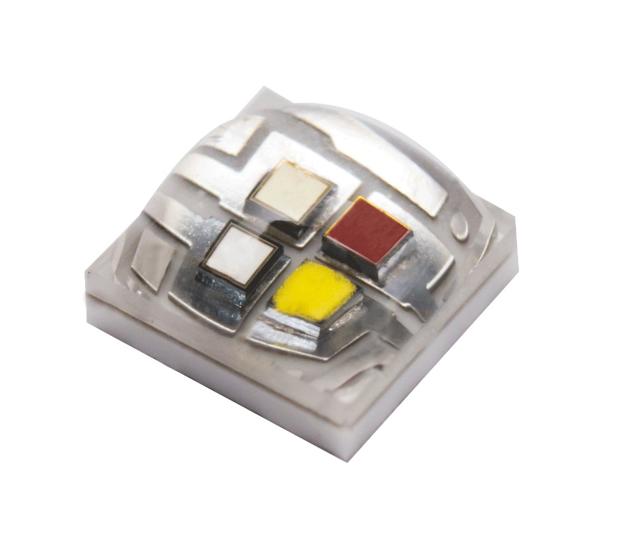 四色合一LED亚博买球APP光源/模組