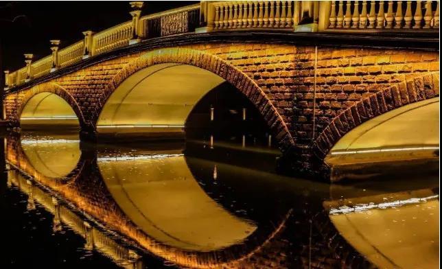 中国十大公园夜景照明工程插图16