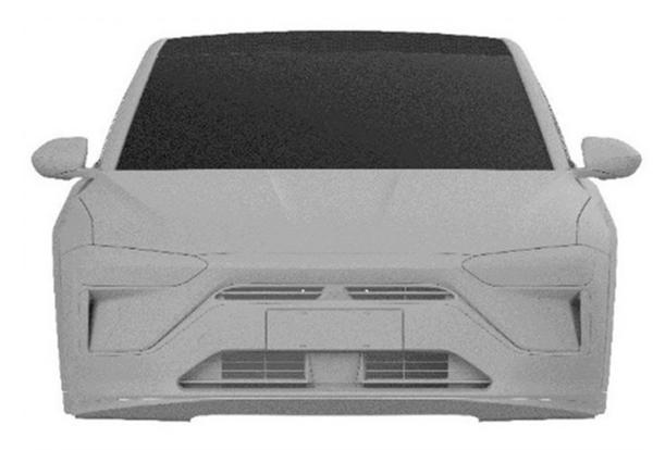 蔚来全新轿跑曝光:外观拉风 特斯拉Model 3彻底慌了!