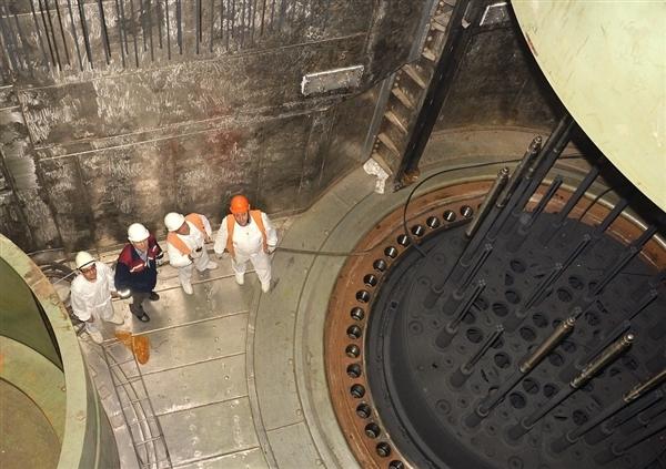 多磨难!日本重启福岛第一核电站核燃料棒取出作业