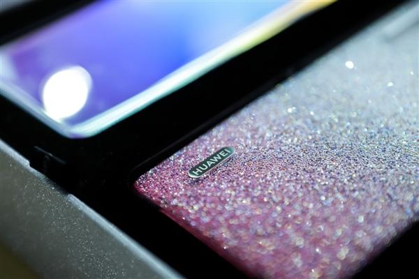 华为P40手机石墨烯电池闹乌龙 100亿市值没了