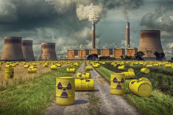 上天下海!日本欲将核污水排入大气或大海:锁定3种处理方案