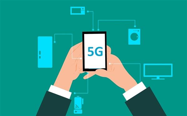 高盛预测2020年5G手机出货高达2亿部 仅华为就占1亿部