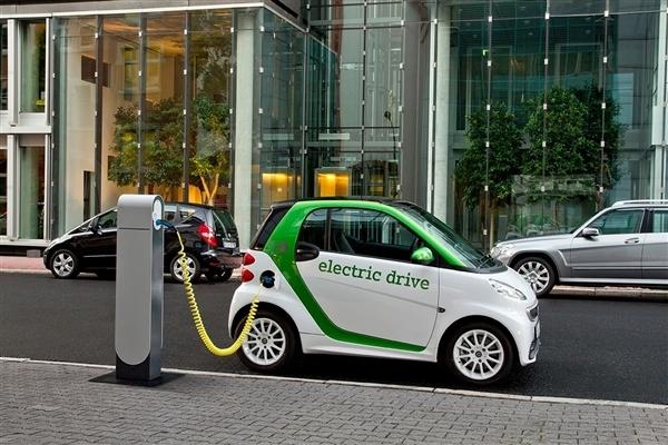 2019年12月新能源车市场 插混车保值率比纯电动车高
