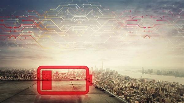 IBM利用海水提取物打造锂电池替代品:不含镍钴、成本低效率高