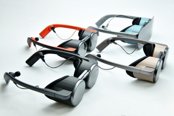 支持5G 松下推世界首款HDR超高清VR眼镜