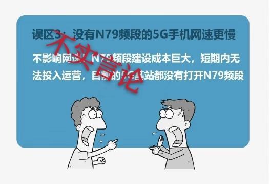 """N79频段引爆真假5G之争2.0 双模全频5G""""全都要""""才是王道"""