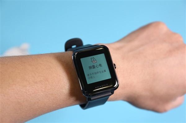 华米发布首款可测心率真无线耳机 构建健康新生态未来可期