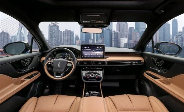 预售24.80万起!林肯首款国产SUV冒险家即将上市:2.0T+8AT