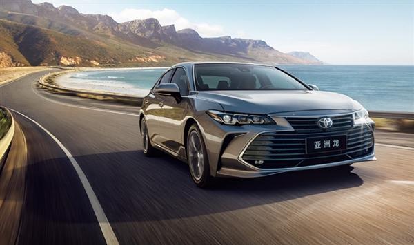"""丰田2020在华销量目标176万辆:转型为""""中国企业"""""""