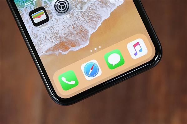 京东方OLED面板产能今年大涨200%以上 苹果首次采购
