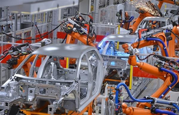 官方工业企业利润信息发布:汽车工业利润同比下降15%
