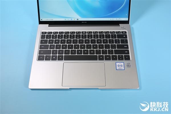 华为MateBook 14 2020款开箱图赏:引领高效移动办公