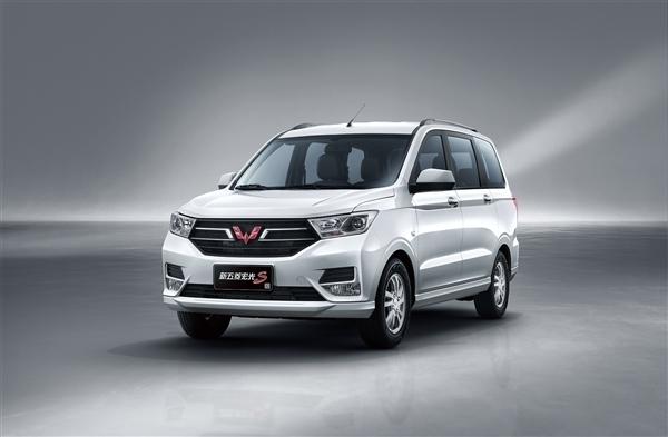 五菱成国内首家获口罩生产资质车企 日产量可达170万只!