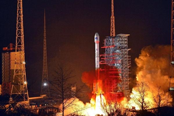 北斗倒数第2颗卫星揭秘:创下四个之最、事后厘米级定位