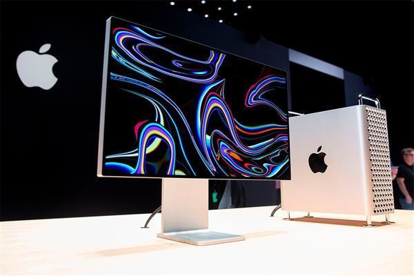 40万元的Mac Pro电脑揭秘:28核至强W性能提升6.5倍