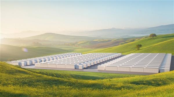 """特斯拉计划于夏威夷部署Megapack电池系统 打造成世界最大""""充电宝"""""""