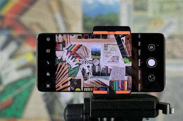 DxOMark盛赞华为P40 Pro:拍照140分创史 静态图像效果无敌