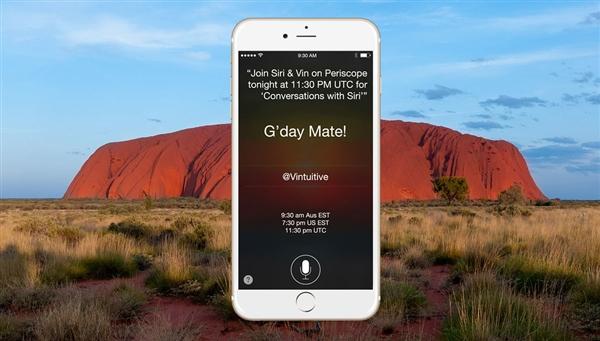 """苹果""""吃掉""""AI初创公司Voysis:让Siri更能听懂人话!"""