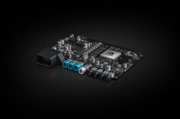 官宣3年半终于上市:小鹏P7首发NVIDIA Xavier L4自动驾驶平台