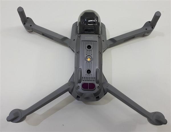 月底发!大疆Mavic Air 2真机360°曝光:4800万像素成片、续航激增
